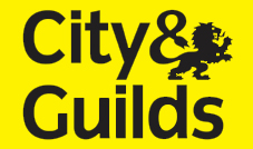 City & Guilds registered