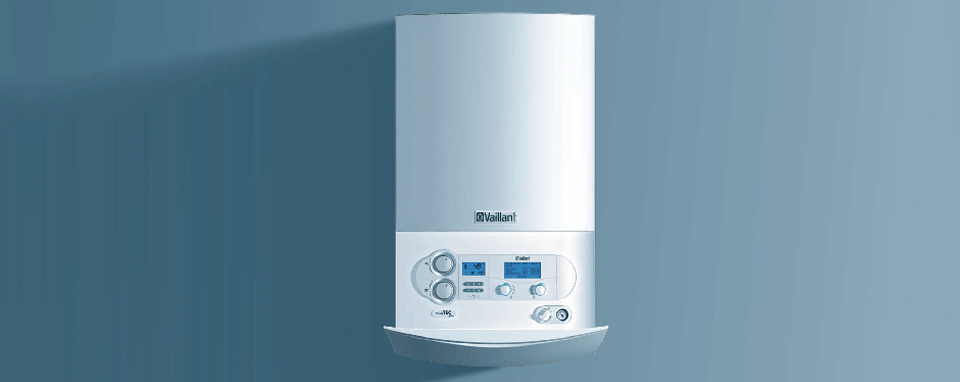 Philip Petty is a skilled Vaillant boiler installation engineer